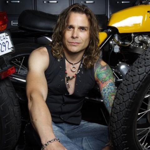 Гласът на 'White Lion' Mike Tramp: Късметлия съм да правя това, което обичам