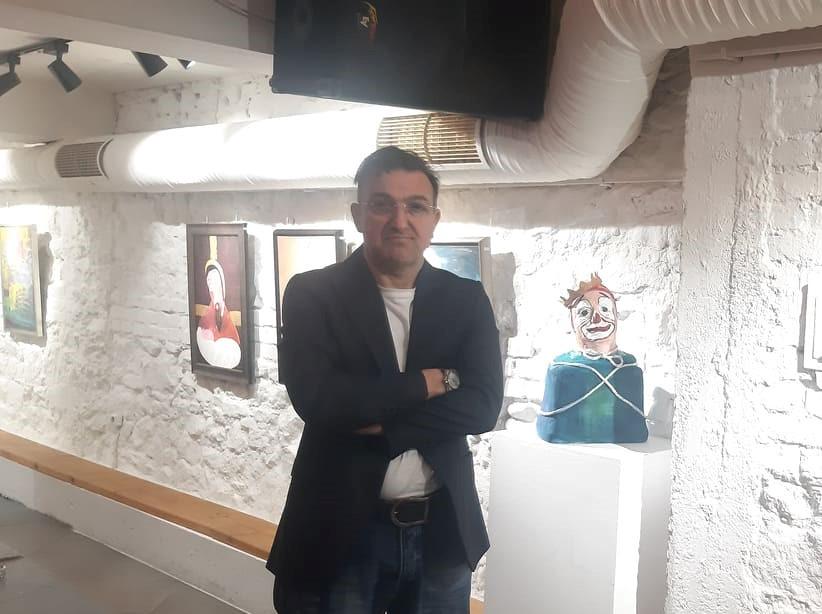 Васил Василев-Зуека: България е там, където има българи