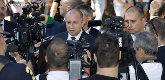 Избори 2 в 1 на 14 ноември в България