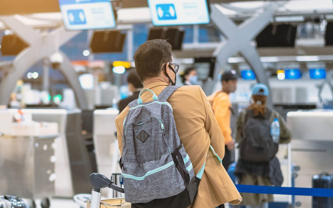 От 4 октомври въвеждат нови правила за международните пътувания до Англия