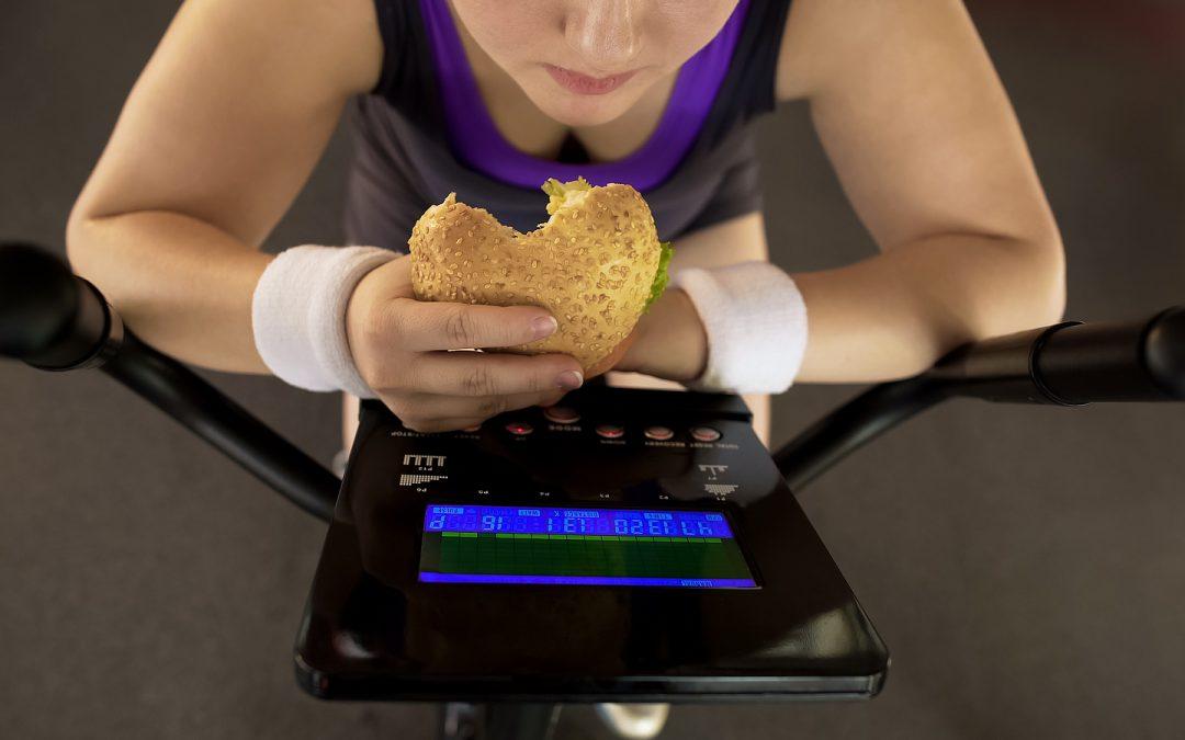 Нова кампания бори затлъстяването в Обединеното кралство